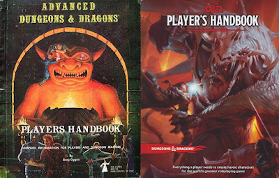 Historical Analysis: D&D Prices Then and Now (Is 5e the Most Expensive Edition Ever?)