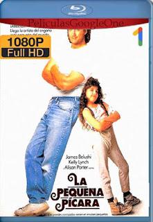 La Pequeña Picara[1991] [1080p BRrip] [Latino- Inglesx ] [GoogleDrive] LaChapelHD