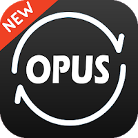 Opus to Mp3 converter - Convert Opus to Mp3 Apk free Download for Android