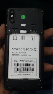 Hotwav trend firmware 100% tested without password