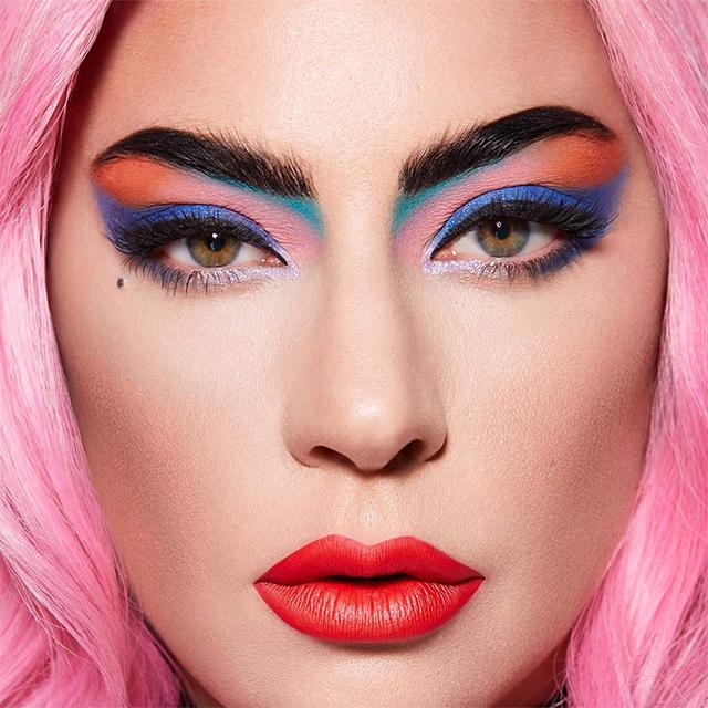 Haus Laboratories Launches New 'Stupid Love' Eyeshadow Palette