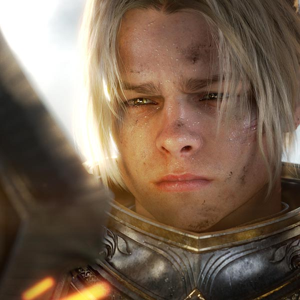 Anduin Wallpaper Engine