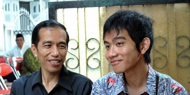 Fahri Hamzah Bandingkan Anak Jokowi dengan Putra Presiden Terdahulu