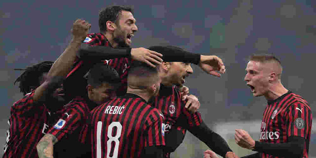 AC Milan vs Roma prediction, preview, team news and more