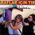 Η ΜΕΓΑΛΗ ΩΡΑ ΠΛΗΣΙΑΖΕΙ…. Κάνουν Σιγά Σιγά την Εμφάνιση τους… Ετάφη με τον ΣΤΑΥΡΟ… Τρόμος στην Τουρκία