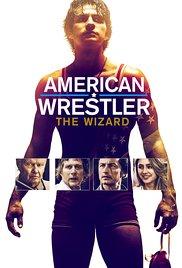 فيلم American Wrestler The Wizard 2016 مترجم