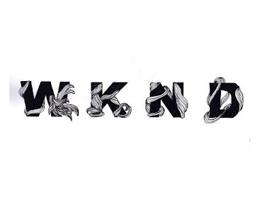 Illustration Artwork - WKND