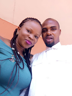 Blog Reader Sends Birthday Shout-Out To His Girlfriend Oladoyin Oladitan