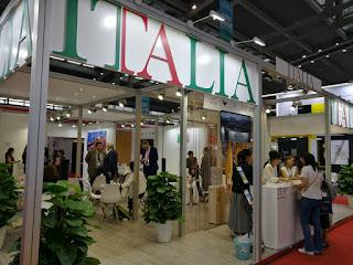 AdSP Alto Tirreno presente a Shenzen per il China International Logistic Fair