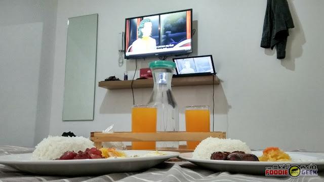 Super Sulit Staycation at Sulit Dormitel!