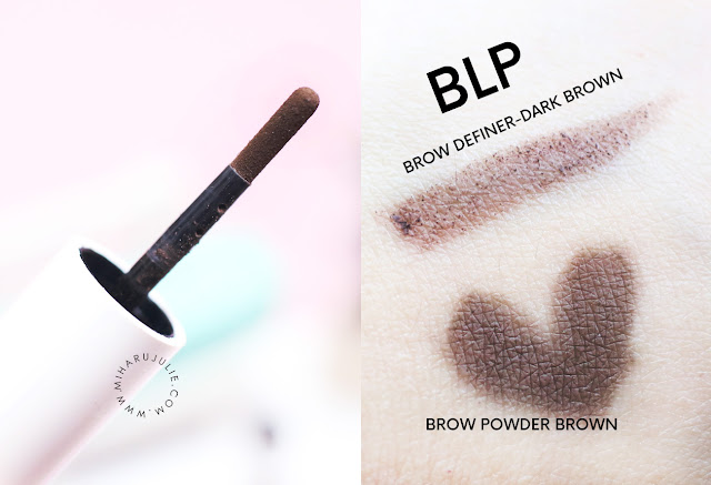 BLP Beauty Brow Definer & Brow Powder
