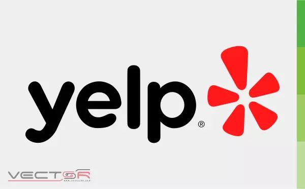 Yelp (2021) Logo - Download Vector File CDR (CorelDraw)