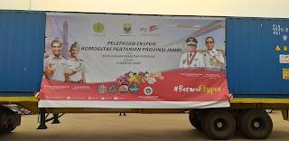 IPC Talang Duku Jambi Berikan Tingkat Kepuasan Pelanggan Mendekati Target Nasional Serta Menyongsong Pelabuhan Trade Fasilitator, Sebagai Pelabuhan Kelas Dunia.
