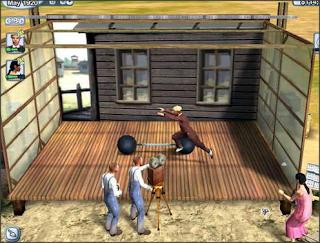 game simulasi kehidupan paling seru the movies