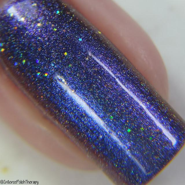 Glisten & Glow - Everyday I'm Rustlin'