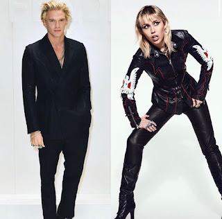Miley Cyrus and Cody Simpson broke up after dating for 10 months