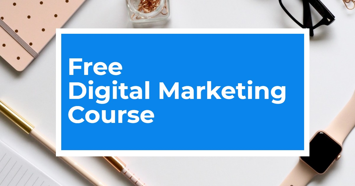 Digital Marketing Fundamentals with Live Projects