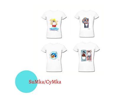 CyMka // SuMka