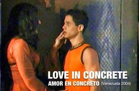 Amor en concreto, 1