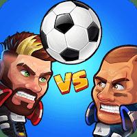 Head Ball 2 - Online Soccer Game - VER. 1.181 Easy Win MOD APK