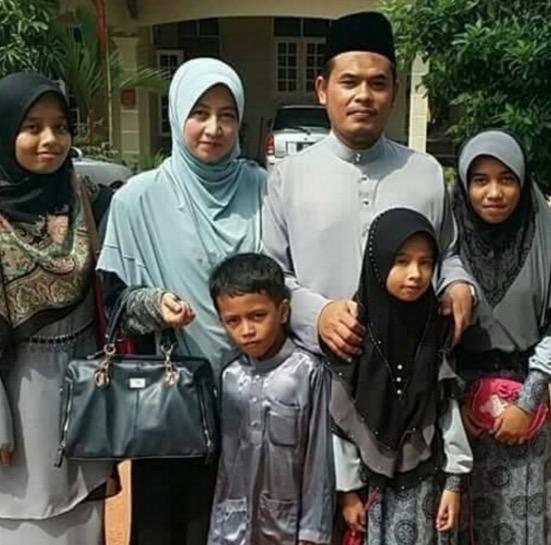 Nasihat sayu buat adik Hasif yang kehilangan 5 ahli keluarga yang lemas di Air Terjun Belukar