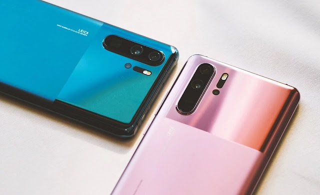 huawei-p30-pro-has-two-new-colors