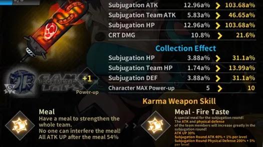 Lucid Adventure: Idle RPG - Sora Blessed Karma Weapon 2
