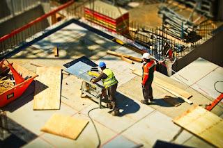 Construction trades Canton Ohio