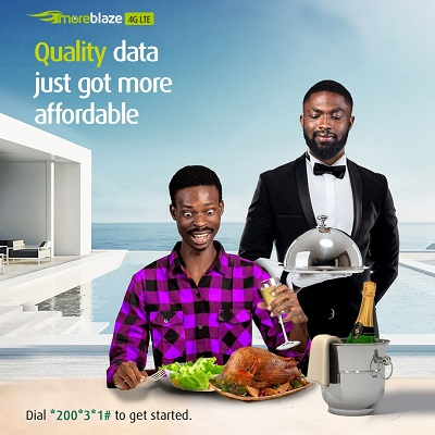 9mobile Partners Google & Transsion to Offer Cheap Internet and Smartphones to Customers