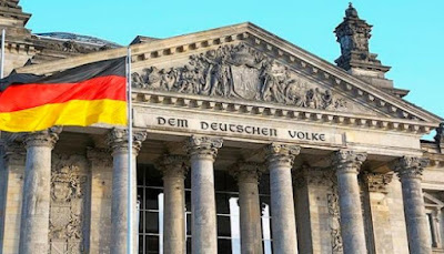 منحة حكومة ألمانيا 2022 | ممول بالكامل