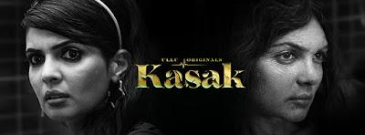 Kasak Web series Image
