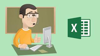 التغييرات البرمجية التي حدثت في برنامج Microsoft Excel
