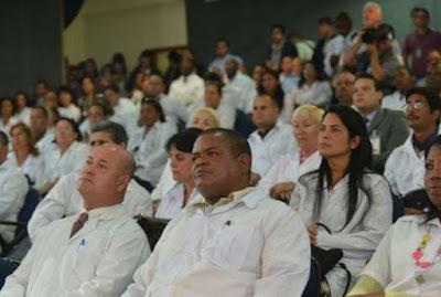 Temer: nenhum município ficará 'desprovido' após saída de Cuba do Mais Médicos