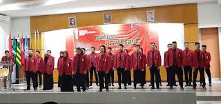 Resmi Dilantik, PC IMM Metro Periode 2019/2020 Siap Melanjutkan Gerakan Ikatan