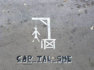 "CAP_TAL_SME   ""Galgen-Männchen""   Lyon - Frankreich"