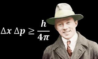 اشهر العلماء الفيزيائيين - ويرنر هايزنبرج