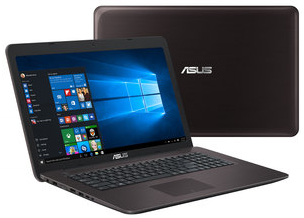 Asus R753U Drivers windows 10 64bit