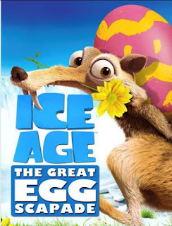 Film Ice Age The Great Egg Scapade (2016)