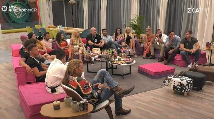 Survivor: Πρώην παίκτης του Big Brother 2020 πηγαίνει στον Άγιο Δομίνικο