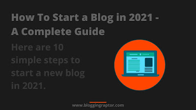 how to start a blog in 2021, start a blog, best hosting, how to blog,