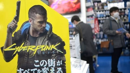 Sony removes the Cyberpunk 2077 from the PS Store and the money is refunded
