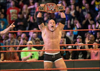Bill Goldberg Announced For 2018 WWE Hall Of Fame