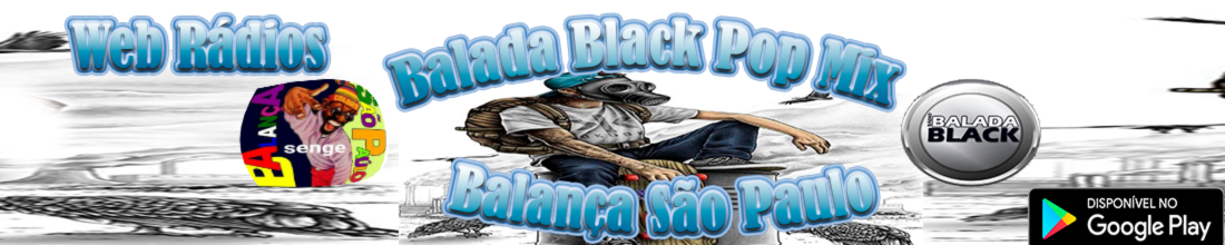 Radio Balada Black