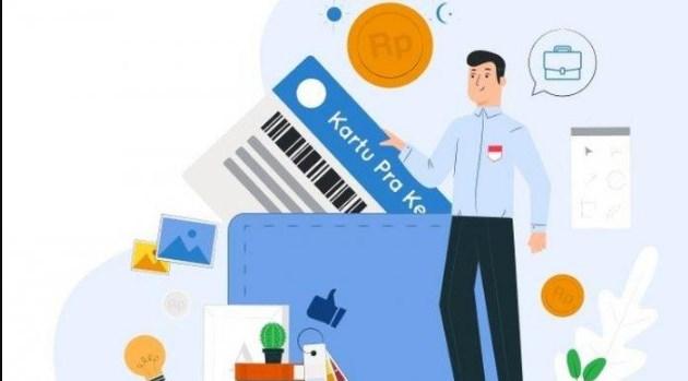 Cara Gampang Buat Email Kartu Prakerja