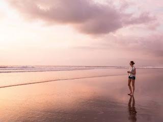 Daftar 14 Pantai Terbaik Dan Terpopuler Di Bali
