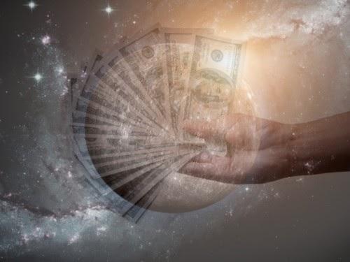 Финансовый гороскоп на сентябрь 2021 года