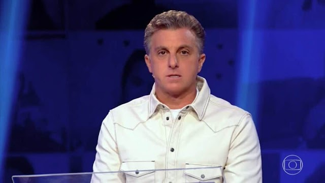 Luciano Huck deve estrear ainda este ano na Globo