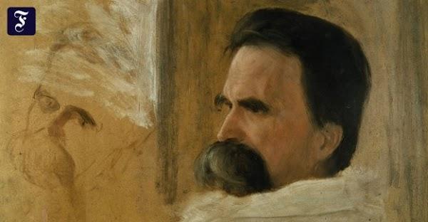 Friedrich Nietzsche: el olvido, eje de la felicidad.