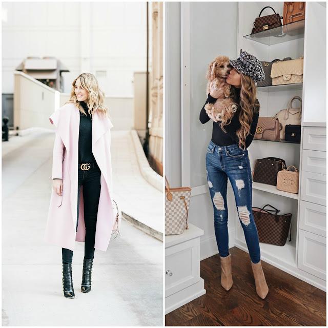 January Blogger Picks 5