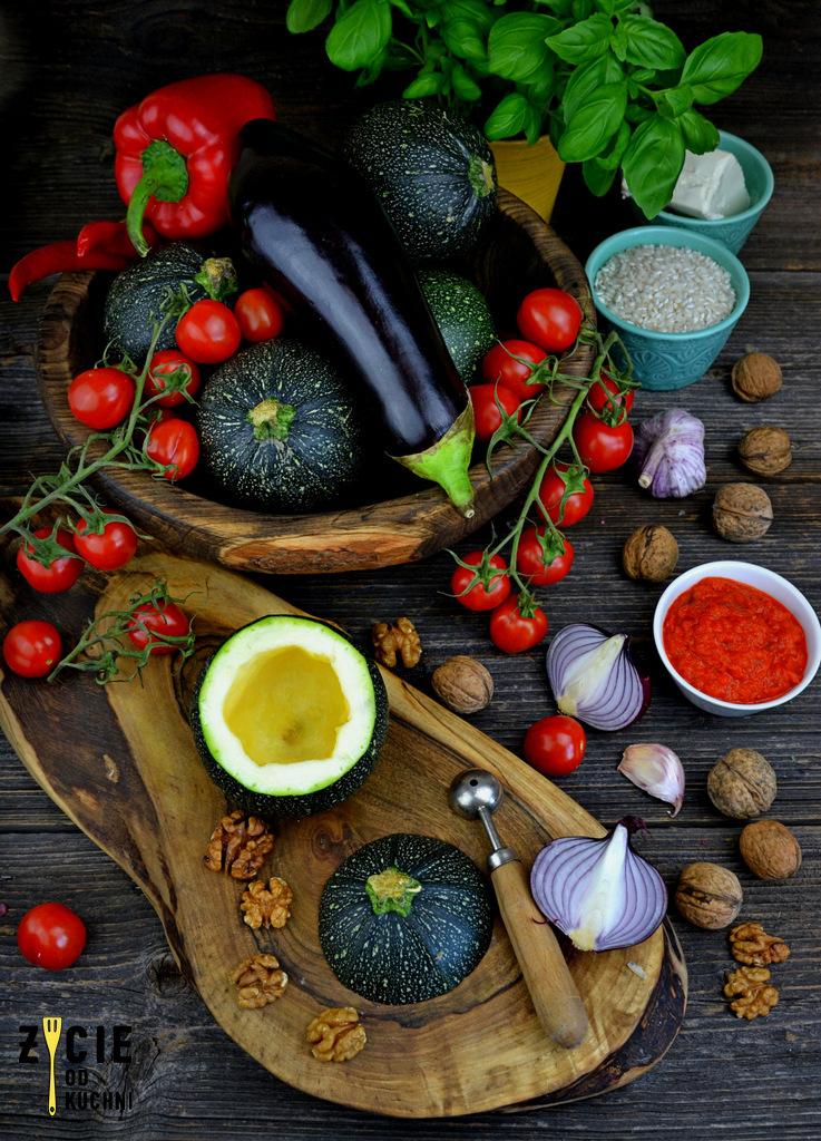 baklazan przepisy kulinarne